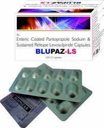 Pantoprazole Sodium & Levosulpiride Capsules
