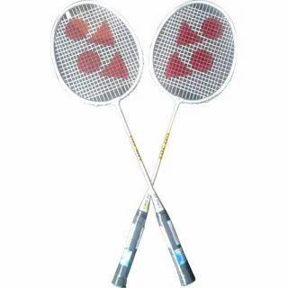 yonex badminton racket at rs 600 set s badminton rackets id
