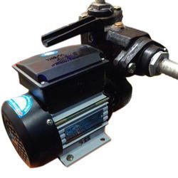Single Phase Domestic Water Pump, Electric