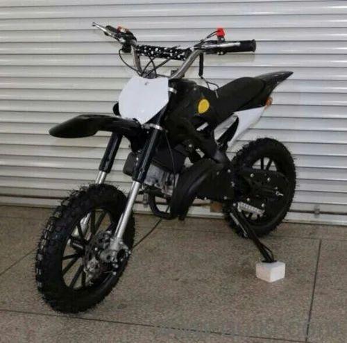49cc Super Dirt Bike At Rs 25000 Piece Quad Shop Surat Id