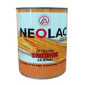 Mid Sheen Oil Based Paint Neolac Gold Synthetic Enamel, Packaging Type: Can