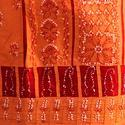Light Embroidered Unstitched Suit