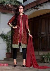 Trendy Ladies Suit