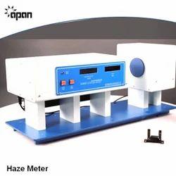 Haze Meter
