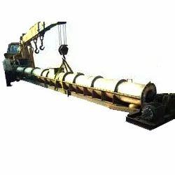 Chemical Plant Screw Conveyor