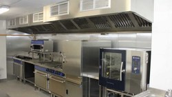 Commercial Kitchen Designer