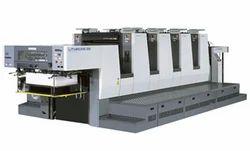 Offset Printing Machines