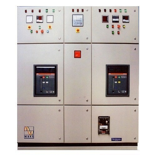 Generator Amf Panel  Ip Rating  Ip44  Rs 300000   Unit  Ps