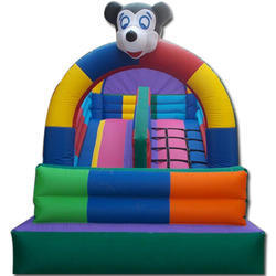 Jumping Bouncy Castle