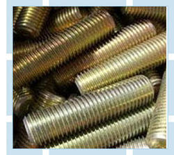 Copper Alloy Nuts & Bolts