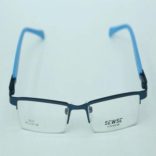 5a7f1cb122d7 Single Vision Frames at Rs 80 /piece | Designer Spectacle Frame ...
