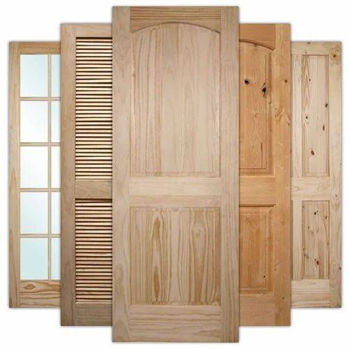 Pvc Bathroom Door Price In Delhi: Interior Door Manufacturer From New Delhi