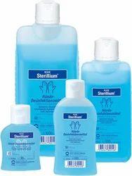 Sterillium Alcohol Based Handrub Disinfectant