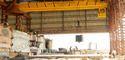 Industrial Double Beam EOT Cranes