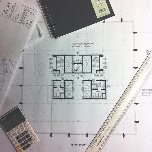Design and Detail Engineering Services - AutoCAD Drafting