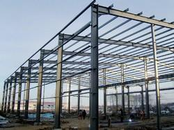 Turnkey Project Fabrication Service