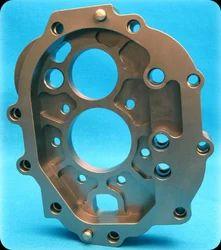 Compressor Plate