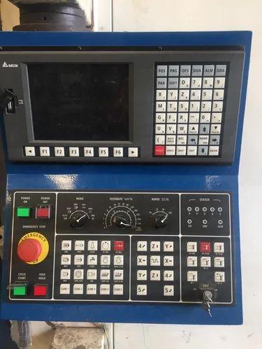 Delta Analog Cnc Controller