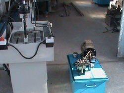 Hydraulic Power Unit (Powerpack)