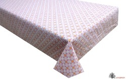 Teflon Coated Table Cloth