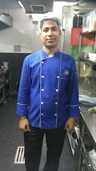 Comi 1 Chef Coat