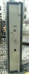 Commercial Jewellery Locker