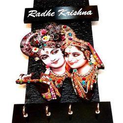 Ratna Handicrafts Key Hanging 105