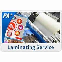 Document Lamination Services