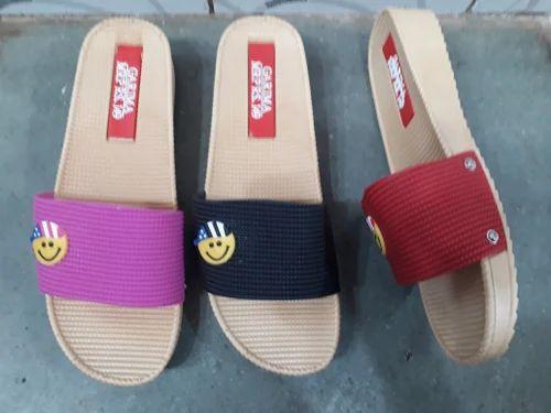 a17cd60ffefb Ladies Chappal   Women Footwear Wholesale Trader from Mumbai