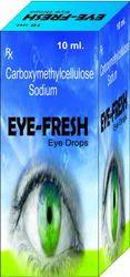 Carboxymethyllecellulose Eye Drop