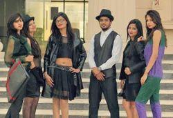 Designer Garments For Women