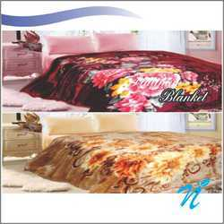 Mink Premium Blankets Double Bed