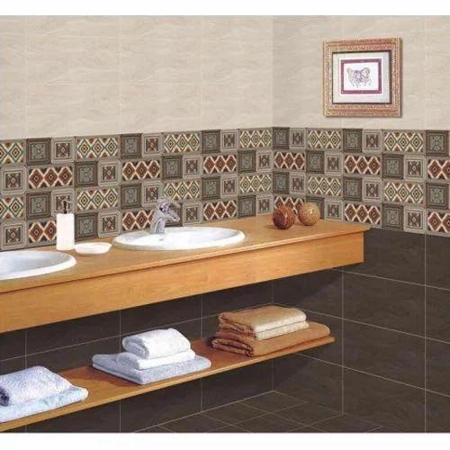 Decorative Bathroom Tiles ब थर म ट इल स Hem Ceramics