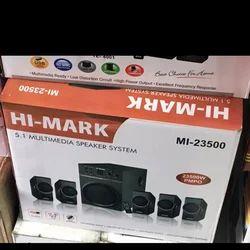 Hi Mark Music System