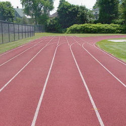 Athletic Sport Track