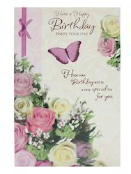 Birthday Cards Printing Service