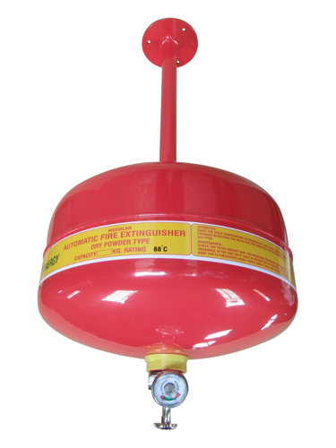 5KG Modular Powder Fire Extinguisher