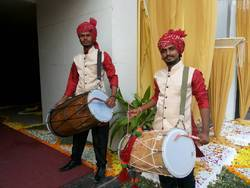 Desi Dhol With Shehnai Group