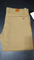 Chinos Mens Formal Pants