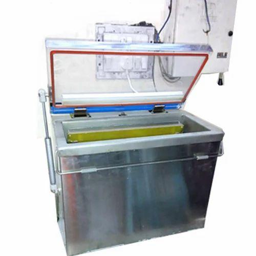 Vacuum Pack Machine Single Chamber Vacuum Packager