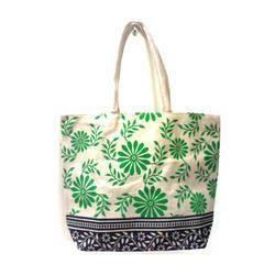 Ladies Side Jute Bag