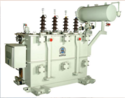 Induction & Arc Furnace Transformer From Skipper