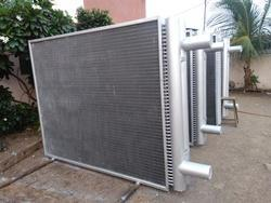 Omeel Cooling Coil
