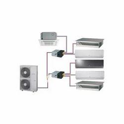 Vrf Vrv System Vrf System Service Provider From Pune