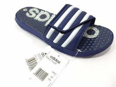 c0c87eb019a Polymer Adidas New Slippers, Rs 899 /piece, Massimo International ...