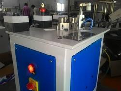 Special Purpose Manual Hydraulic Machine