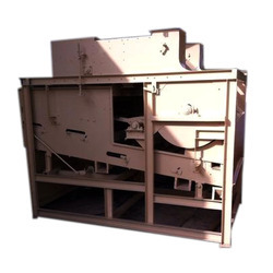 Coriander Seed Cleaning Machine