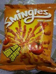 Smingles Tomato Chips