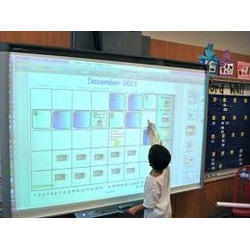 Interactive Board - Manufacturers, Suppliers & Exporters of ...