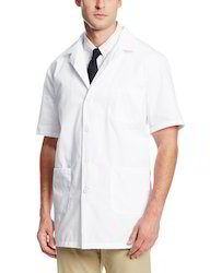 Unisex Polyester Doctor Apron